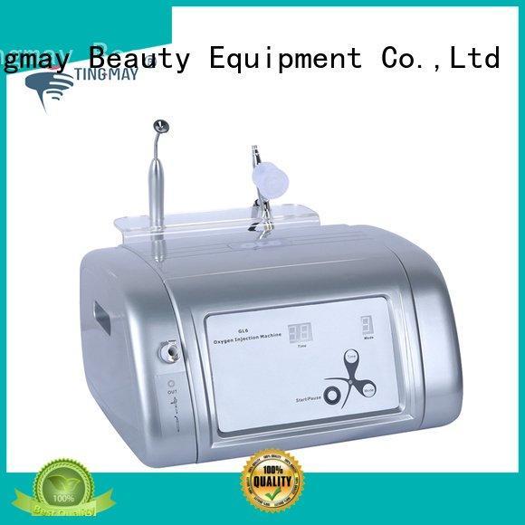 oxygen facial machine Tingmay