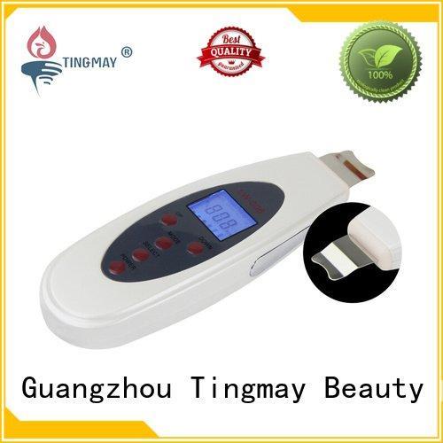 Tingmay Brand tmroller needle scrubber ultrasonic skin scrubber