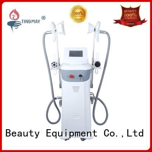 Tingmay Brand care slimming face cryolipolysis slimming machine cryolipolysis