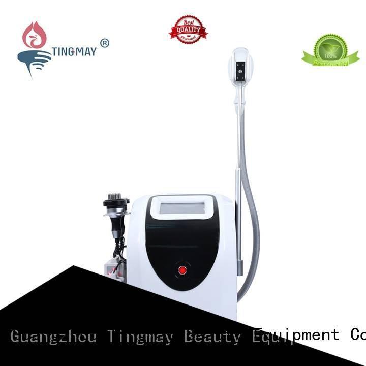 OEM cryolipolysis slimming machine slimming rf body massage machine for weight loss