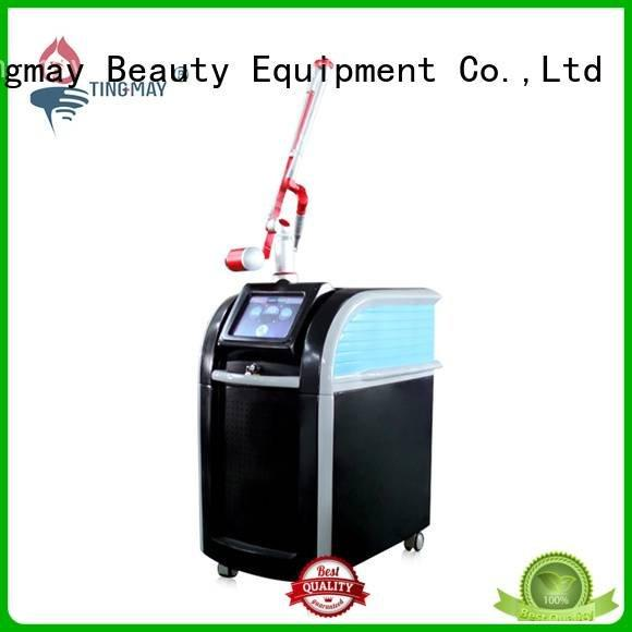 Tingmay Brand machine ipl laser tattoo removal machine tm salon