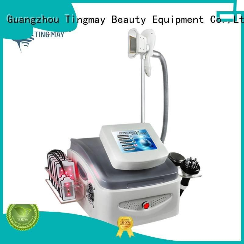 Tingmay Brand fat face muscle muscle stimulator machine