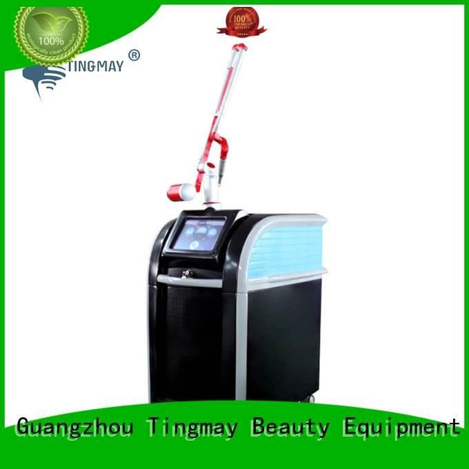 Tingmay Brand salon professional tm ipl laser tattoo removal machine