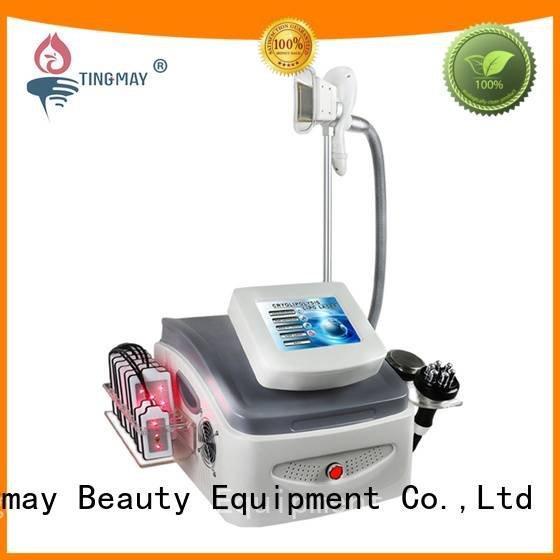 e stimulation machine freezing muscle stimulator machine Tingmay