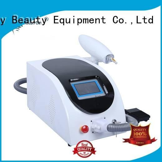 Hot ipl laser tattoo removal machine tattoo switch removal Tingmay Brand