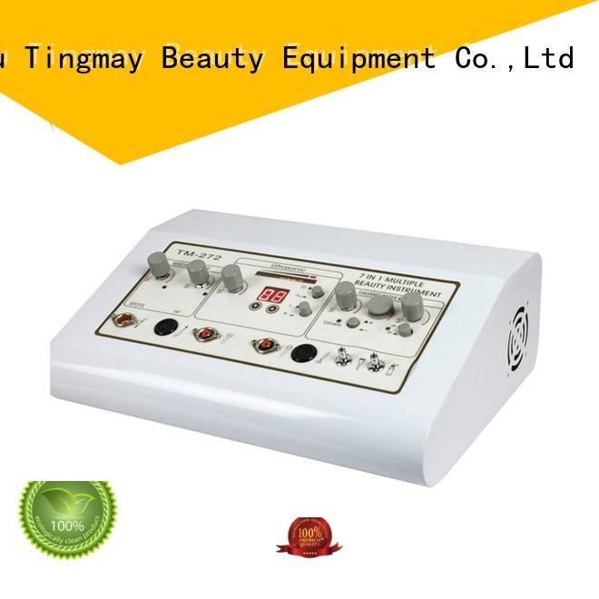 oxygen infusion skin care beauty machine butt multifunctional oxygen infusion facial machine Tingmay Warranty