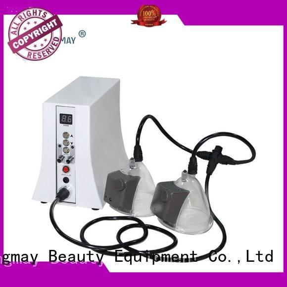 Quality oxygen infusion skin care beauty machine Tingmay Brand galvanic oxygen infusion facial machine