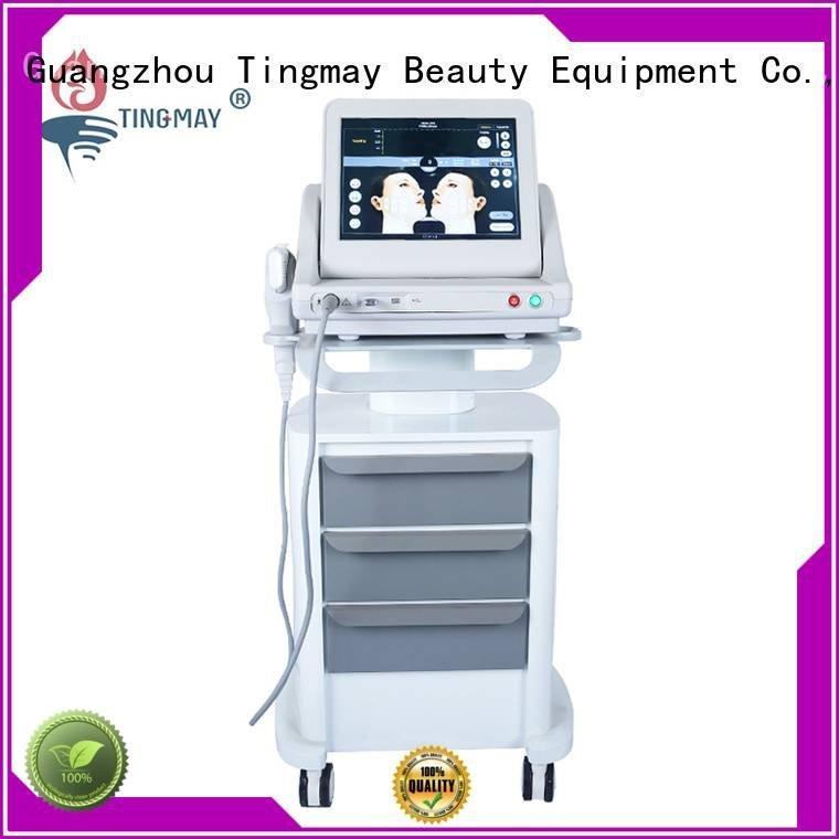Custom cryolipolysis muscle stimulator machine tighten e stimulation machine