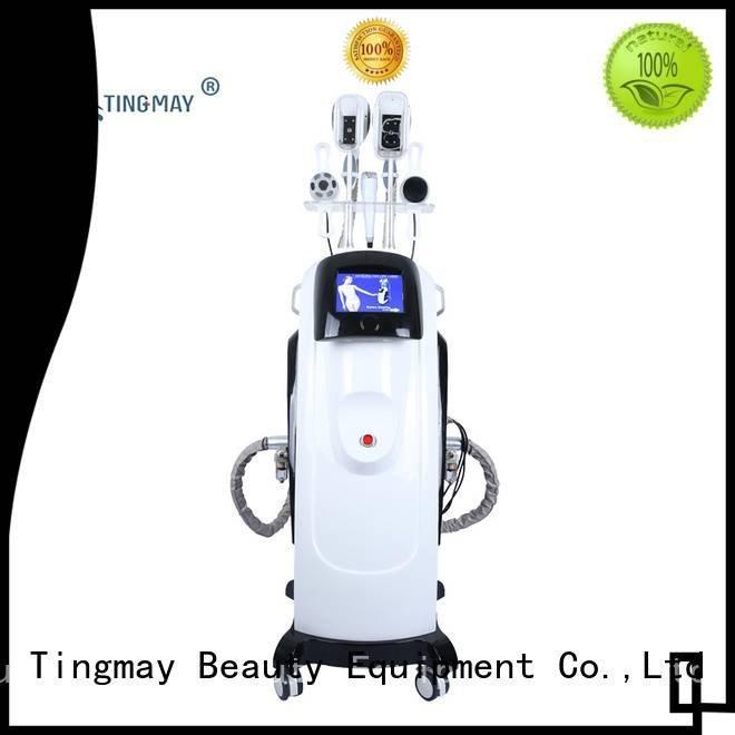 machine lipo slimming Tingmay lipo laser slimming