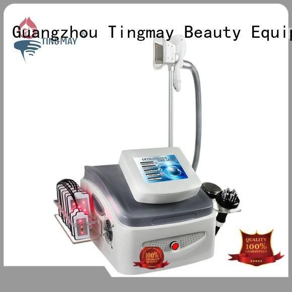e stimulation machine hifu muscle stimulator machine Tingmay Brand