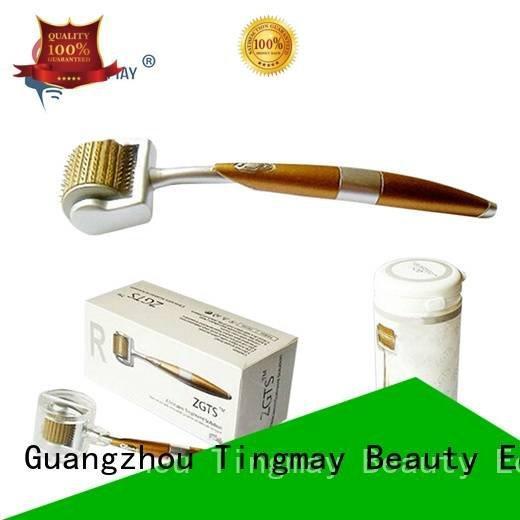 Tingmay Brand scrubber care needle ultrasonic skin scrubber home