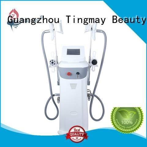 Custom rf cryolipolysis slimming machine slimming body massage machine for weight loss