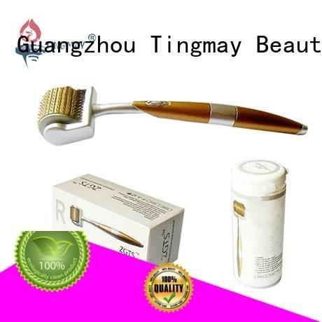 Tingmay facial scrubber ultrasonic skin scrubber product beauty