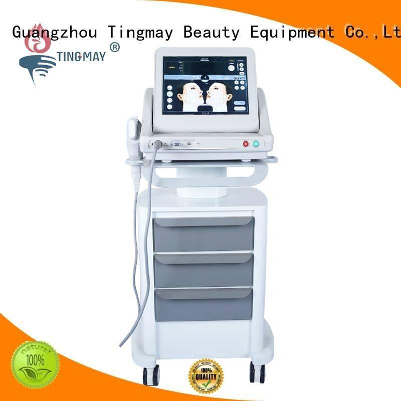 OEM e stimulation machine intensity lift machine muscle stimulator machine