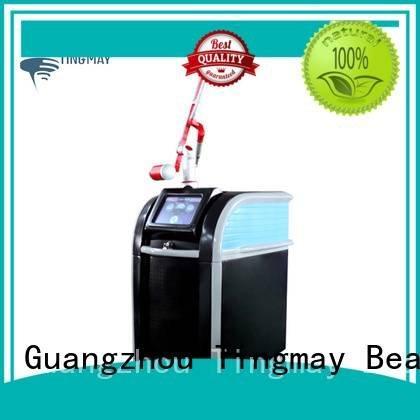 Hot ipl laser tattoo removal machine yag switch laser Tingmay Brand