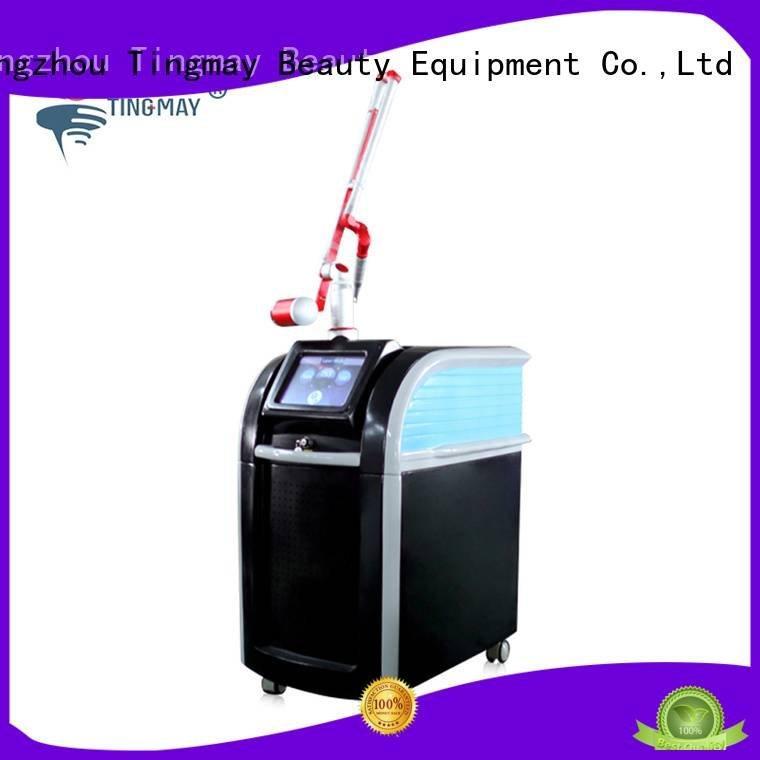 tattoo laser tattoo removal machine rf machine Tingmay