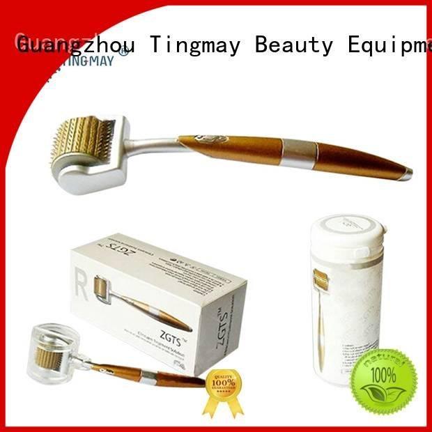 ultrasonic skin scrubber spatula dermaroller facial ultrasonic skin scrubber Tingmay Warranty