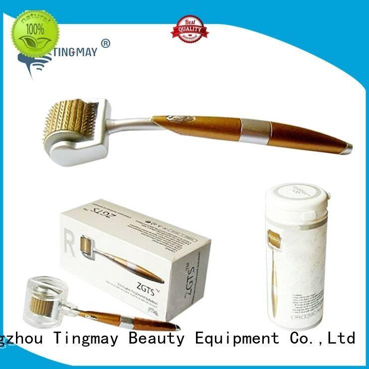 Hot ultrasonic skin scrubber spatula home ultrasonic skin scrubber skin Tingmay