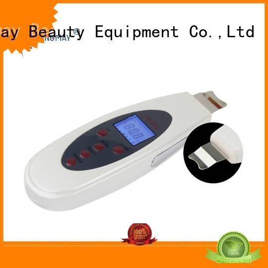 Tingmay Brand mini facial ultrasonic skin scrubber spatula scrubber needle