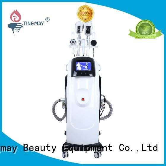 OEM lipo laser slimming rf cryolipolisis fda approved laser lipo machines