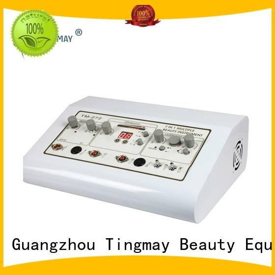 Wholesale vacuum breast oxygen infusion facial machine Tingmay Brand