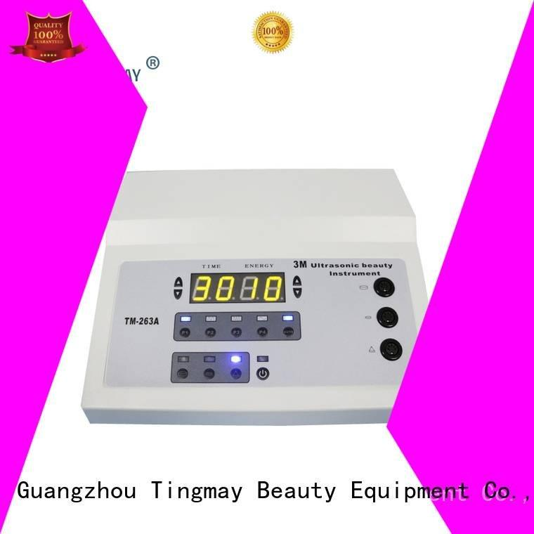 Tingmay body massage machine for weight loss care rf cryolipolysis machine
