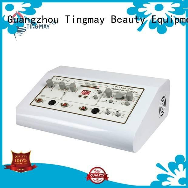OEM oxygen infusion skin care beauty machine spray enlargement multifunctional oxygen infusion facial machine