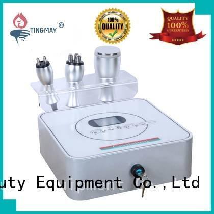Custom cavitation rf vacuum slimming machine slimming vacuum rf Tingmay