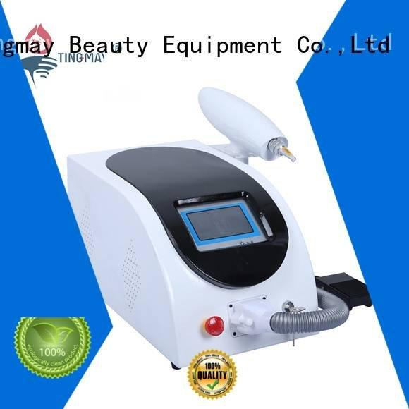 Tingmay Brand laser tm laser tattoo removal machine nd switch
