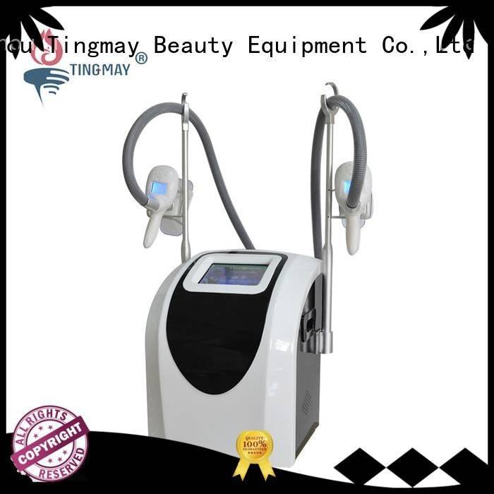 machine 4 in 1 non-invasive lipo laser slimming Tingmay
