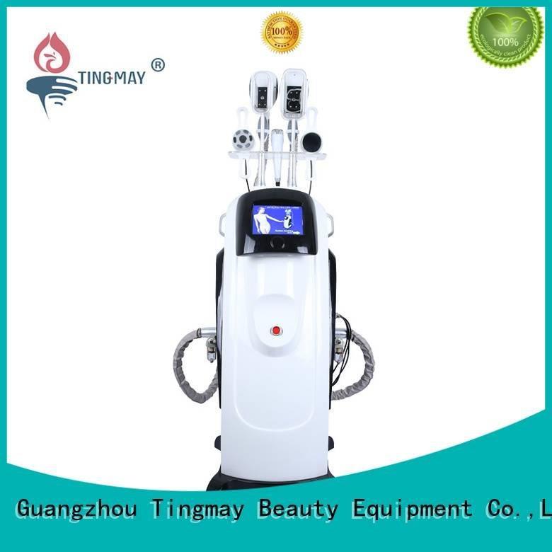 Tingmay lipo laser slimming laser fast cavitation 4 in 1