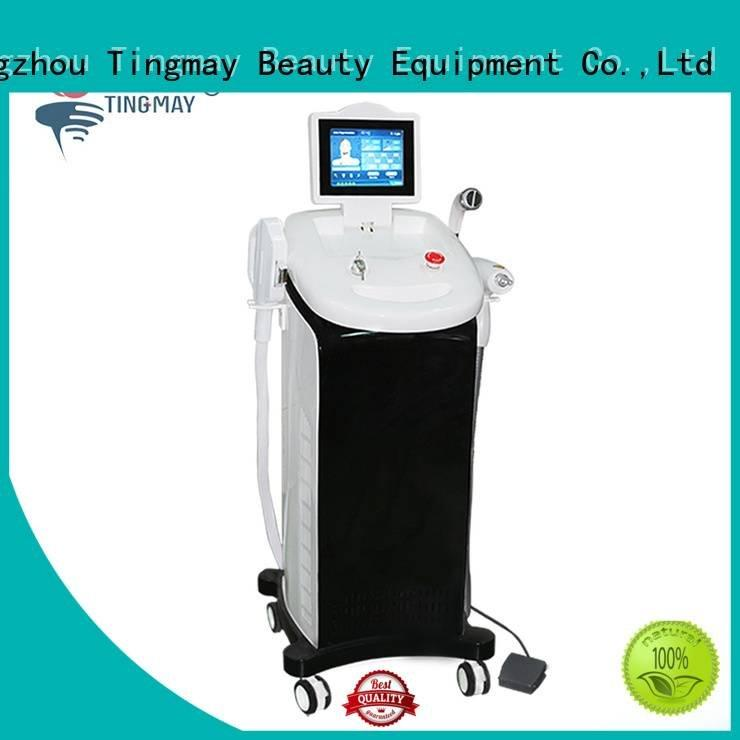 tattoo nd rf removal Tingmay laser tattoo removal machine