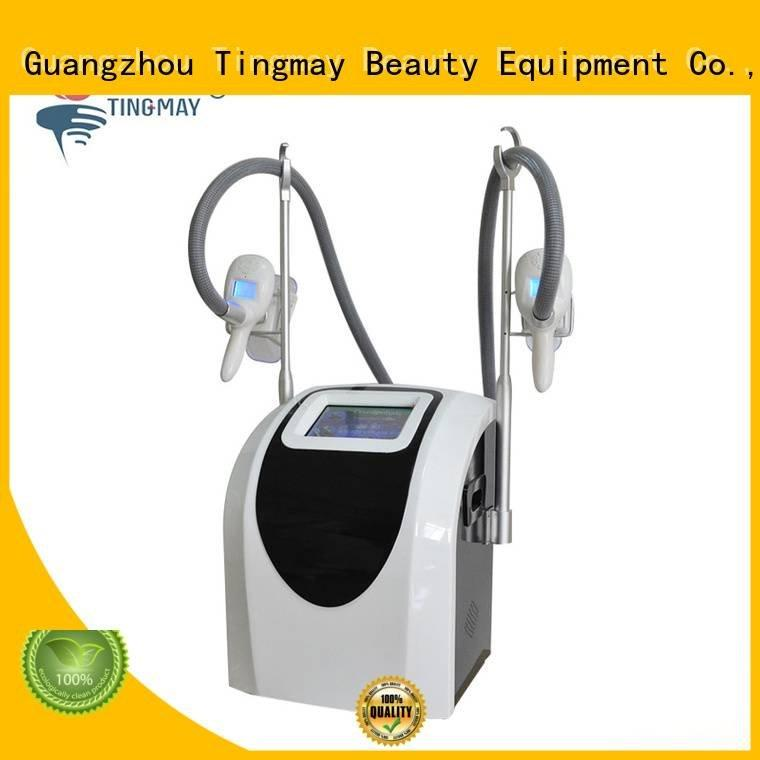 Tingmay lipo laser slimming cryolipolisis machine body rf
