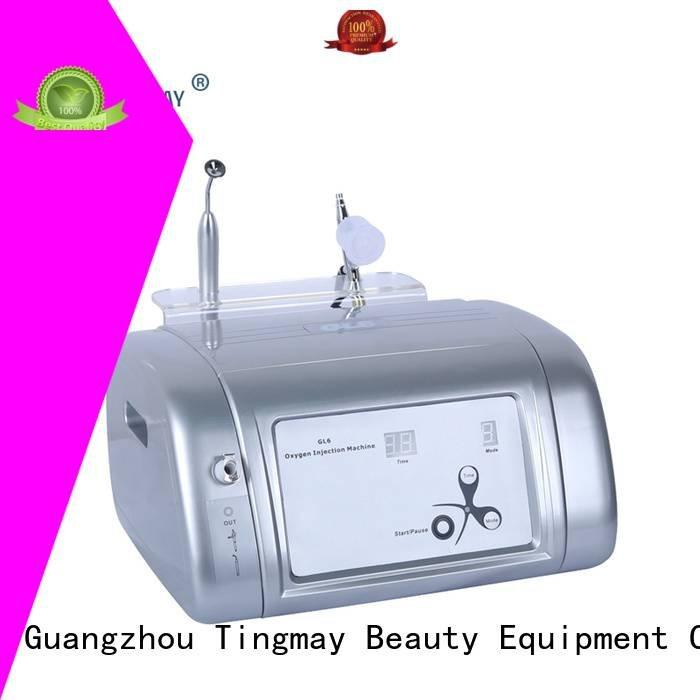 Wholesale multifunctional butt oxygen infusion facial machine Tingmay Brand