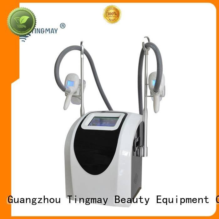 OEM lipo laser slimming non-invasive cryotherapy fda approved laser lipo machines