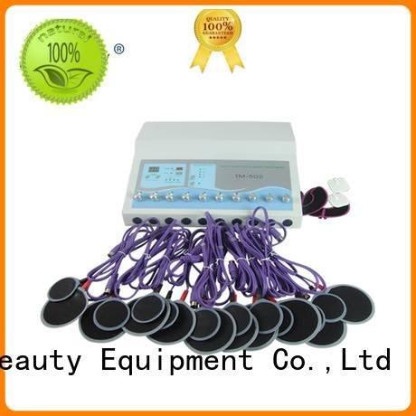 e stimulation machine focused muscle stimulator machine high