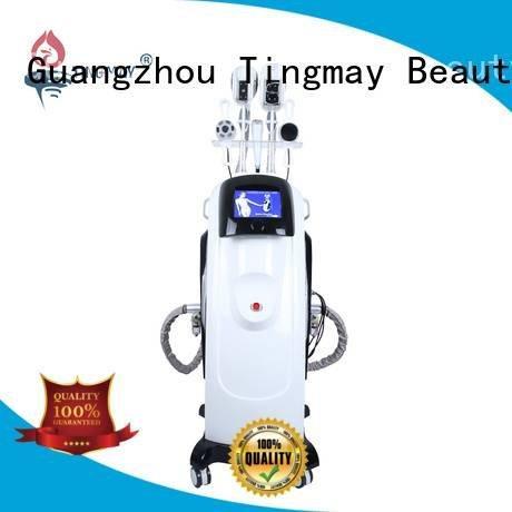 Hot fda approved laser lipo machines machine lipo non-invasive Tingmay Brand