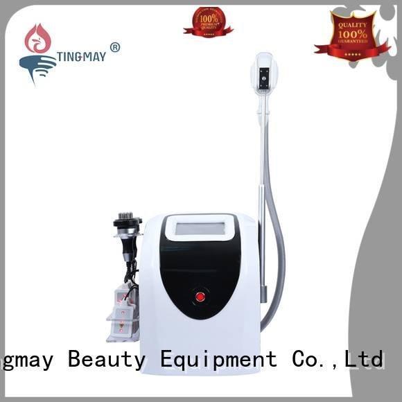 body massage machine for weight loss slimming cavitation rf machine
