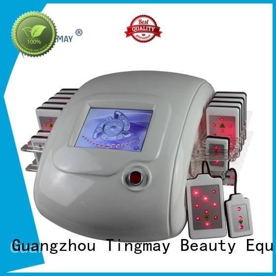 Wholesale lipo slimming lipo laser slimming Tingmay Brand