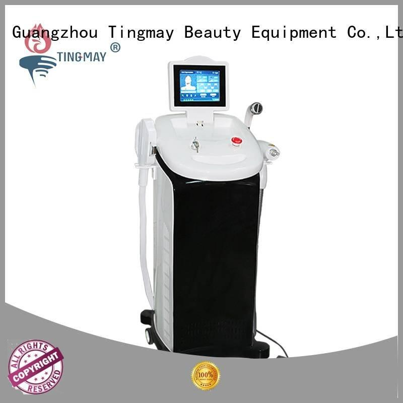 Tingmay Brand removal laser machine laser tattoo removal machine