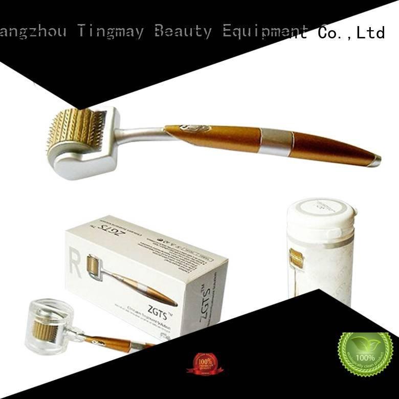 ultrasonic skin scrubber spatula dermaroller ultrasonic skin scrubber Tingmay