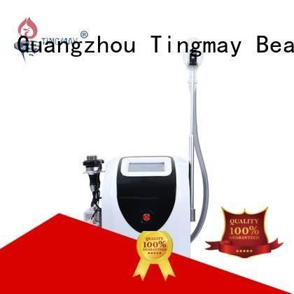 rf vertical body massage machine for weight loss Tingmay