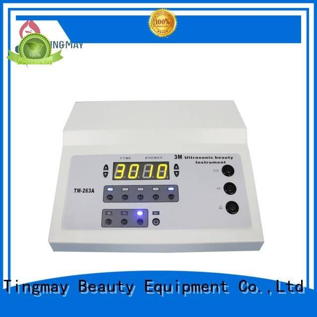 Hot body massage machine for weight loss care cryolipolysis slimming machine face Tingmay