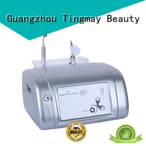 spray machine oxygen infusion facial machine butt Tingmay
