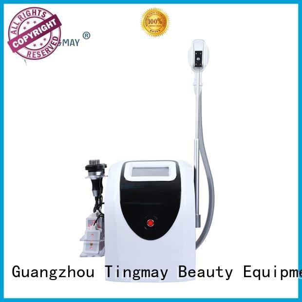 body massage machine for weight loss machine slimming rf Tingmay