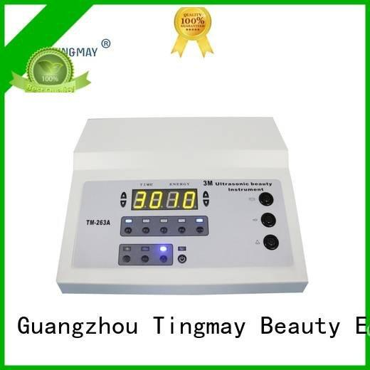 face cryolipolysis slimming machine Tingmay body massage machine for weight loss