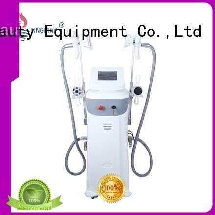 body massage machine for weight loss face cryolipolysis slimming machine Tingmay