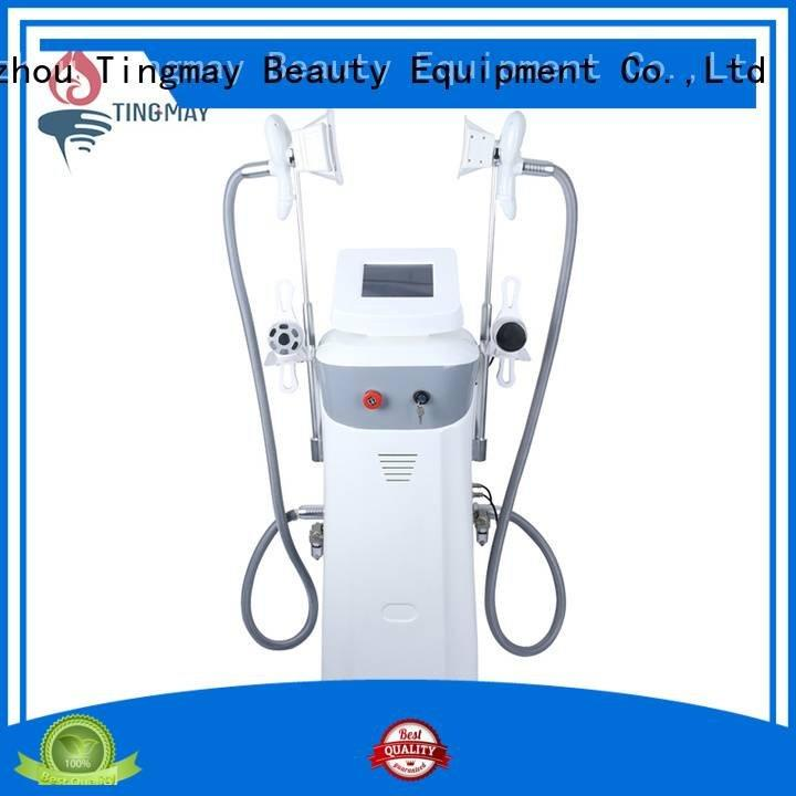 body massage machine for weight loss care cryolipolysis vertical rf