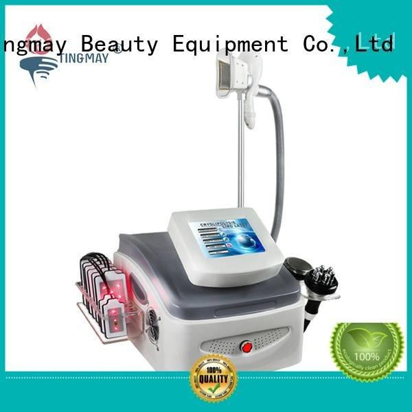 Tingmay e stimulation machine portable focused skin