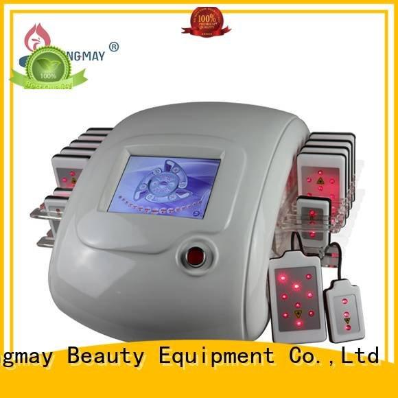 Tingmay rf cryotherapy cryolipolisis fda approved laser lipo machines slimming